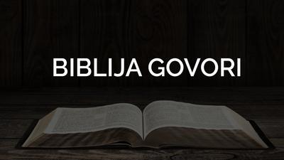 Istražujte Sveto Pismo